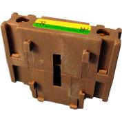 Springer Controls / MERZ PE1-E, Ground Terminal for ML1-25, ML1-40 - Front Mount