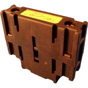 Springer Controls / MERZ SK1-E, Normally Open Extra Pole for ML1-25, ML1-40 - Front Mount