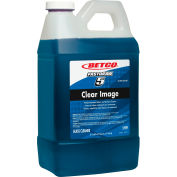 Betco Clear Image Non-Ammoniated Glass and Surface Cleaner, 64 oz. Bottle, 4 Bottles - 19947-00
