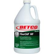 Betco FiberCAP MP Cleaner, Gallon Bottle, 4 Bottles - 42004-00