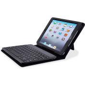 Compucessory iPad Mini Portfolio Keyboard, 69-Key, Black