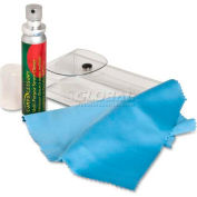Compucessory Alcohol-Free LCD Screen Cleaner Kit - CCS56267