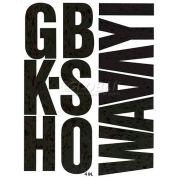 "Chartpak Press-On Vinyl Uppercase Letters, CHA01175, 4""H, Black, Helvetica Font, 58 Pcs"