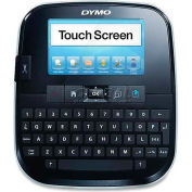 "Dymo® Label Maker, 1790417, 10 Fonts, 6-1/2"" X 7-1/2"" X 3-3/4"", Black"