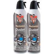 Falcon® Dust-Off Jumbo Disposable Duster, DPSJMB, 17 Oz.