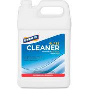Genuine Joe Glass Cleaner, 1 Gallon, Refill Bottle - GJO02102