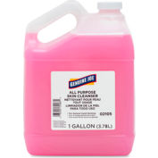 Genuine Joe Liquid Hand Soap with Skin Conditioner, 1 Gallon, 4/Case - GJO02105CT