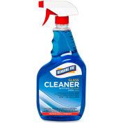 Genuine Joe Non-Streaking Glass Cleaner, 32 oz. Trigger Spray - GJO10350