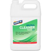 Genuine Joe Concentrated Citrus Neutral Cleaner, 1 Gallon, Citrus - GJO10361