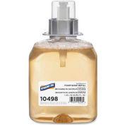 Genuine Joe Antibacterial Foam Soap Refill, 1250 ml, Orange Blossom - GJO10498