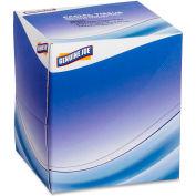 Genuine Joe Facial Tissue 2 Ply Cube 85 Tissues/Box 36 Boxes/Case White - GJO26085