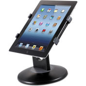 "Kantek TS710 Tablet Stand for Apple iPad and 7""-10"" Tablets, Black"