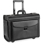 """Lorell® Carrying Case for 16"""" Notebook - Black"""