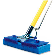 Miller's Creek Butterfly Sponge Mop W/Scrubber Strip - Pack of 2