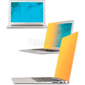 """3M™ Gold Privacy Filter, GPFMA13, 13"""", For Macbook Air, Clear"""