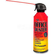 """Read Right® Office Duster Cleaner, RR3507, W/5"""" Extension Wand, 10 Oz."""
