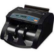 Royal Sovereign Digital Cash Counter, RBC-650PRO, 2hr Use Cycle, 130 Bill Capacity, 1000 Bills/Min