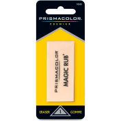 "Sanford® Magic Eraser, Professional, Large, 2-1/2"" x 3-1/4"" x 1"", White"