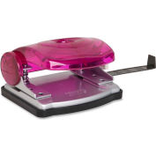 Sparco Adjustable Two-Hole Punch 8 Sheet Capacity