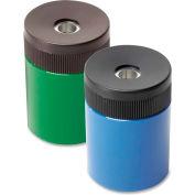 Staedtler® Cylinder Pencil Sharpener, Metal, Assorted