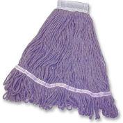 Wilen Mfg. 100% Polyester Mop Head - Medium - Pkg Qty 12