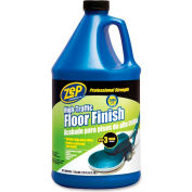 ZEP High Traffic Floor Polish, 1 Gallon Bottle - ZPEZUHTFF128
