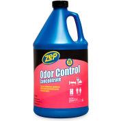 Zep Inc. Odor Control Concentrate Gallon Bottle ZPEZUOCC128