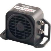 Safe-T-Alert® STA20154A 2000 Series Back-Up Alarm - 77-97DB - 12-48 Volt - Self-Adjusting