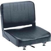 "TVH Parts Vinyl Forklift Seat SY1856 - 18-1/4""W x 20""D x 16-3/4""H"