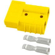 SMH SY Connector SY6323G1 - 2/0 Wire Gauge - 350 Amp - Yellow