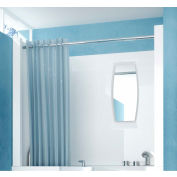 MediTub 2747 Series  Shower Enclosure, 27 x 47, White