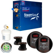 SteamSpa Royal RY1050OB Steam Generator Package, 10.5KW, Oil Rubbed Bronze