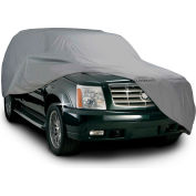 Coverking® Triguard Universal SUV Cover - Medium Gray UVCSUV2I98