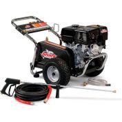 Shark BG 3 @ 3000 Honda Gx270 Cold Water Belt Drive Pressure Washer