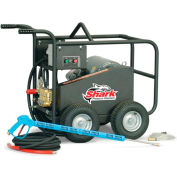 Shark BRE 5 @ 500020 HP 460v 3p Cold Water Belt Drive Pressure Washer