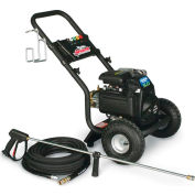Shark DD 2.3 @ 2300 Honda Gc160 Cold Water Direct Drive Pressure Washer