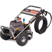 Shark DE 2 @ 1000 1.5 HP 120v Cold Water Direct Drive Pressure Washer