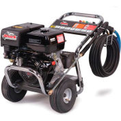 Shark DG 3.8 @ 3500 Honda Gx390 Cold Water Direct Drive Pressure Washer