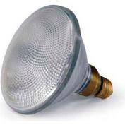 Shat-R-Shield 88710t Safety-Coated Cfl Bulb, Cfl-23w/Par38/Fl/27k - Pkg Qty 12