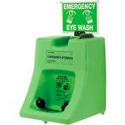 Honeywell 32-000230-0000 Fendall Porta Stream II Eyewash Station w/ Water Additive