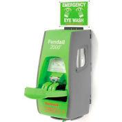 Fendall 2000™ Portable Emergency Eyewash Station, Station Only