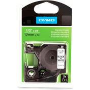 DYMO® D1 - 3/4 Inch Tape Black on White