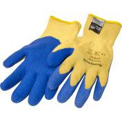 Honeywell Perfect Coat ™ Cut-Resitant Glove, Kevlar® KV300-M, Medium, 1 Pair
