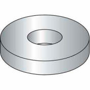 "1/4"" USS Flat Washer - 304 Stainless Steel - Asme B18-22-1 - Pkg of 100"