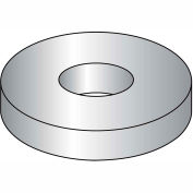 "#10 X 11/16"" Fender Washer - 304 Stainless Steel - Asme B18-22-1 - Pkg of 100"
