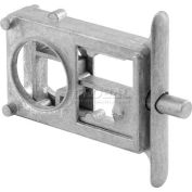 Unplated Latch Housing - Pkg Qty 2