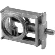 Latch Housing, Chrome - Pkg Qty 2