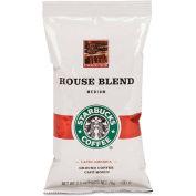 Starbucks® House Blend Coffee, Frac Pack, Regular, 2.5 oz., Qty. 18