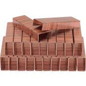 """3/4"""" Staples, 2000 Pieces per Box"""