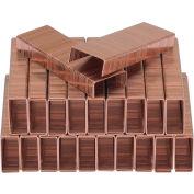"""5/8"""" Staples, 2000 Pieces per Box"""